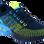 DEMAX Αγορίστικο Αθλητικό 7-3201 Μπλε – Μπλε – 7-3201 BLUE-DEMAX-blue-38/4/10/77