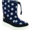 KYLIE Κοριτσίστικο Μποτάκι 1646109 Μπλε – Μπλε – 1646109 NAVY -KYLIE-blue-30/4/10/62
