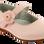 BB Κοριτσίστικη Μπαλαρίνα A1848 Ροζ – Ροζ – A1848 PINK-BUBBLE BOBBLE-pink-21/4/12/70