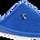 IQSHOES Γυναικεία Παντόφλα 20.51 Σιελ – Μπλε – 20.51 BLUE-blue-35/4/10/67