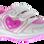 WINX Κοριτσίστικο Αθλητικό S16801H 24-29 Ασημί – Ασημί – S16801 SILVER-silver-25/4/141/74