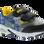 BATMAN Αγορίστικο Αθλητικό S16900H Μαύρο – Μαύρο – S16900H BLACK-black-24/4/1/73