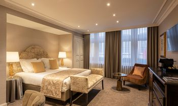 Brugge - Hotel - Prinsenhof