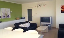 Middelkerke - Apt 2 Slpkmrs/Chambres - Rapallo