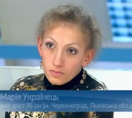 """Померла найнижча мама України: """"крик доньки сколихнув місто"""" (фото)"""
