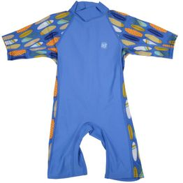 Splash About Ολόσωμο Μαγιό UV Toddler UPF50+ Surf Up 1-2 ετών