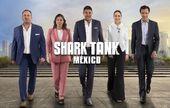 Alianza para crear el primer episodio de 'Shark Tank México', categoría: Turismo