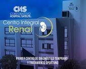 Nuevo Centro Integral Renal