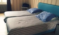 Nieuwpoort - Bed&Breakfast - A Casa