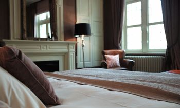 Brugge - Bed & Breakfast - Saint-Sauveur Bruges Bed & Bre