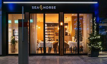 Koksijde - Hotel - Sea - Horse Restaurant - Hotel