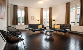 Leuven - Rooms - Residence Falconis