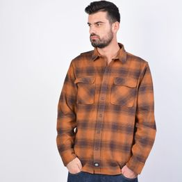 Dickies Waneta Men's Shirt - Ανδρικό Πουκάμισο (9000040681_30670)