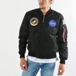 Alpha Industries MA-1 VF NASA (9000021489_1469)