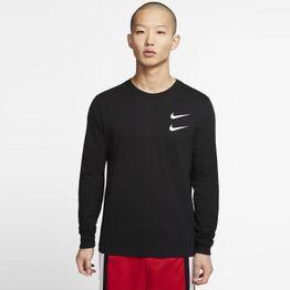 Nike Sportswear Swoosh Men's Long-Sleeve T-Shirt (9000044189_1469)