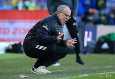 "Marcelo Bielsa : ""La Superligue, c'était prévisible"""