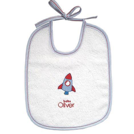 Σαλιάρα Baby Oliver The Moon & Back 306