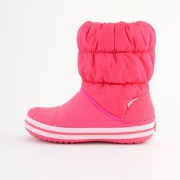 Crocs Winter Puff Boot Kids (10800302640_18667)