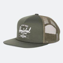 Herschel Whaler Mesh   Μοντέρνο Καπέλο (3083200750_4667)