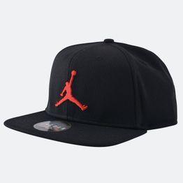 Jordan Jumpman   Ανδρικό Καπέλο (9000002915_6097)