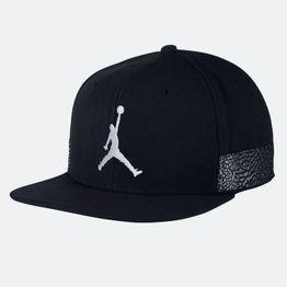 Jordan Jumpman Pro Aj3 Cap   Ανδρικό Καπέλο (9000002900_1480)
