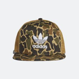 adidas Originals CAMO TRUCKER CA (9000001111_31296)