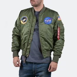 Alpha Industries MA-1 VF NASA (20857101354_23376)
