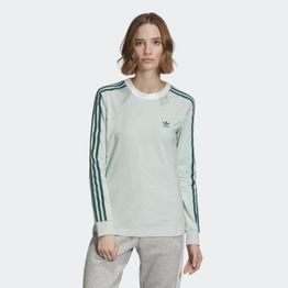 adidas Originals 3 Stripes Women's Tee (9000032505_21295)