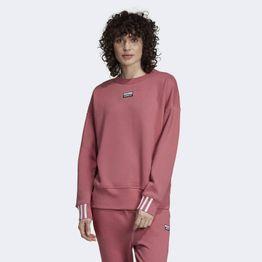 adidas Originals Women's Sweatshirt - Γυναικεία Μπλούζα (9000033485_33797)