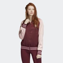 adidas Originals Satin Bomber Women's Jacket (9000031966_39555)
