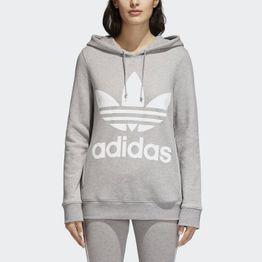 adidas Originals Trefoil Hoodie - Γυναικείο Φούτερ (9000001815_7747)