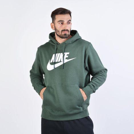 Nike M NSW CLUB HOODIE PO BB GX (9000035298_40623)
