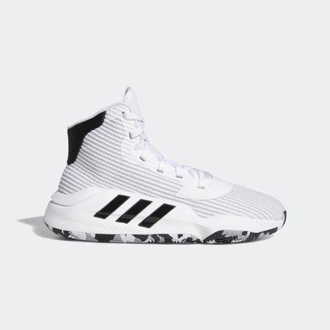 adidas Pro Bounce 2019 J (9000033438_28332)