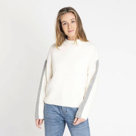 Lee Chunky Knitwear - Γυναικεία Μπλούζα (9000037186_11977)