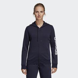 adidas Performance Essentials Linear Women's Hoodie (9000044610_14850)