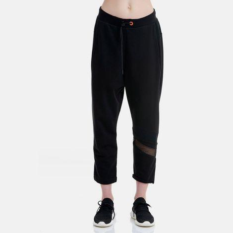 BODYTALK Women's Loose Carrot Pants - Low Crotch (9000049212_1469)