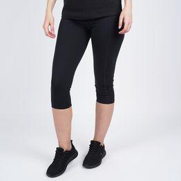 Body Action Rrunning Women's Capri Leggings (9000050096_1899)