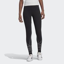 adidas Originals Adicolor Large Logo Γυναικείο Κολάν (9000058377_1469)