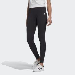 adidas Originals Mid-Rise Γυναικείο κολάν (9000058391_1469)