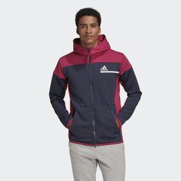 adidas Aerordy Ανδρική Ζακέτα (9000059073_47421)