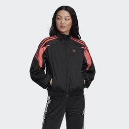 adidas Originals Track Γυναικεία Ζακέτα (9000058959_1469)
