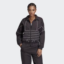 adidas Originals Large Logo Γυναικεία Ζακέτα (9000059003_1480)