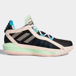 adidas Performance Dame 6 Ανδρικά Μπασκετικά Παπούτσια (9000059227_47744)