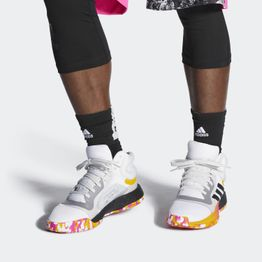 Adidas Marquee Boost - Ανδρικά Μπασκετικά Παπούτσια (9000031934_39543)