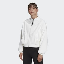 adidas Performance Karlie Kloss Teddy Cover-Up Γυναικεία Ζακέτα (9000059104_18119)