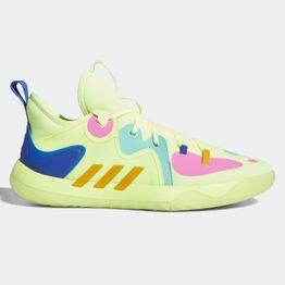adidas Performance Harden Stepback 2 Ανδρικά Παπούτσια Μπάσκετ (9000068145_50003)