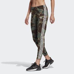 adidas Performance Essentials Camouflage 7/8 Γυναικείο Κολάν (9000074155_43489)
