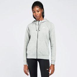 Nike Sportswear Essential Γυναικεία Full-Zip Fleece Hoodie (9000035395_4400)