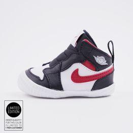 Jordan 1 Βρεφικά Παπούτσια (9000069369_9716)