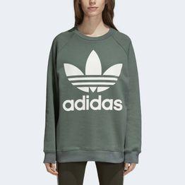 adidas Originals Oversize Women's Sweatshirt (9000013339_34267)